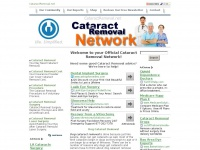 cataractremoval.net Thumbnail