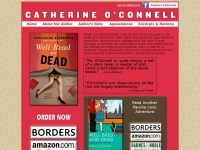 catherineoconnell.net Thumbnail