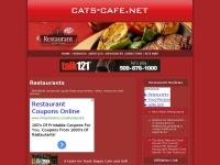 cats-cafe.net Thumbnail