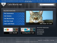 cats-world.net Thumbnail