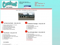 Centralcarwash.net