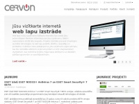 cervon.net