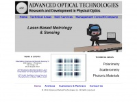 advanced-optical.com