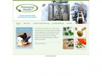 promisinghealth.com