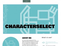characterselect.net