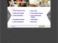 chatprint.net