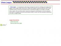 chessleague.net Thumbnail