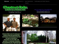 chestnut-oaks.net