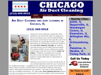 chicagoairductcleaning.net Thumbnail