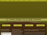 chicagofootandankle.net Thumbnail