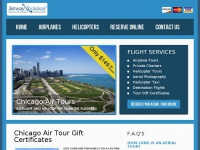 Chicagohelicoptercharters.net
