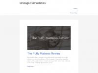 Chicagohomeshows.net