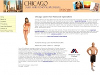Chicagolaserhairremoval.net