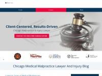 Chicagomedicalmalpracticelawyerblog.net
