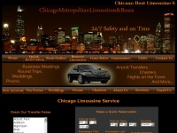 Chicagometropolitanlimo.net