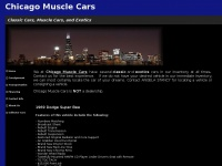 Chicagomusclecars.net