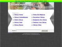 chicascoyote.net