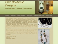 chicboutiquedesigns.net