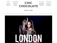 Chicchocolate.net
