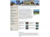 chiemgauer-alpen.net