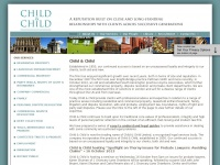 Childandchild.co.uk