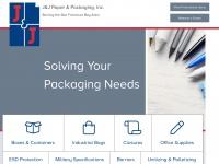 jj-paper-packaging.com