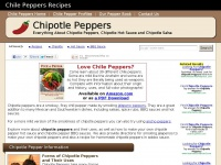 Chipotlepeppers.net