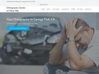 chiropracticcentre.net Thumbnail