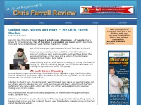 Chrisfarrellreview.net