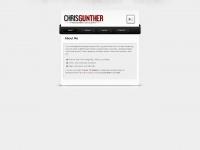 Chrisgunther.net