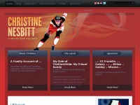 Christinenesbitt.net