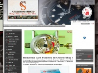 chrono-shop.net