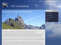 cid-consulting.net Thumbnail