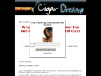 Cigardreams.net