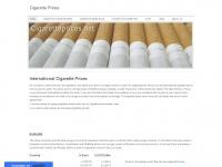 Cigaretteprices.net