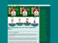 Cigarettes-r-us.net