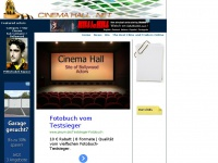 cinema-hall.net Thumbnail