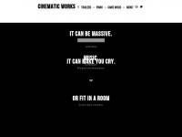 cinematicworks.net Thumbnail