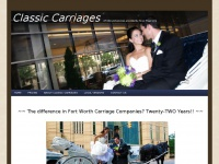 Classiccarriages.net