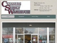 Cleanerssupplywarehouse.net