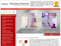 Cleaning-chemicals.net