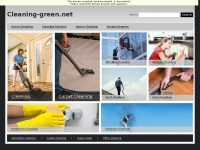 Cleaning-green.net