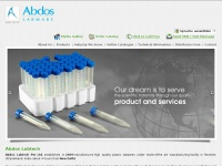 Abdoslabware.com