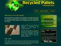 recycledpallets.org.uk Thumbnail