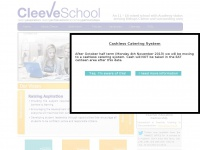 cleeveschool.net