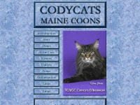 Codycats.net