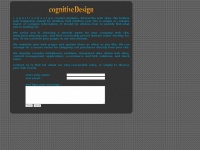 Cognitivedesigns.net