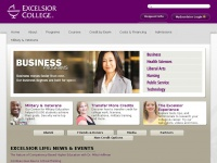 excelsior.edu