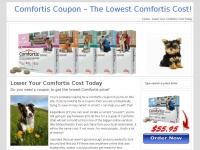 comfortiscoupon.net