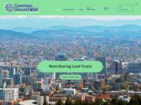 commonground-usa.net
